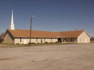 Bonham Community Church of the Nazarene