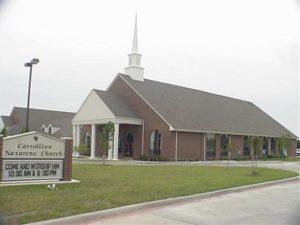 Carrollton Church of the Nazarene