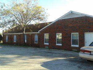 Casa de Oracion Iglesia del Nazareno
