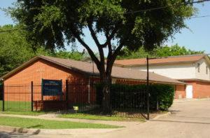Dallas Primera Church of the Nazarene