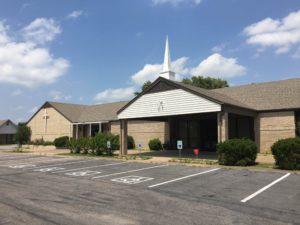 Faith Fellowship Church of the Nazarene