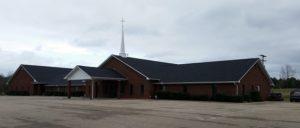 Gilmer Church of the Nazarene