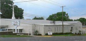 Gladewater Church of the Nazarene