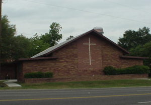 Grand Saline Church of the Nazarene