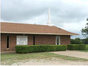 Gun Barrel City First Church of the Nazarene