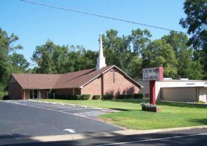 Henderson Church of the Nazarene