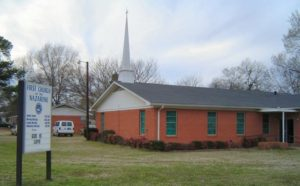 Jacksonville First Church of the Nazarene