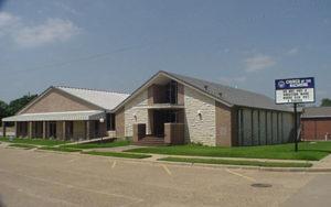 Kilgore Church of the Nazarene