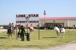 Lone Star Cowboy Church of Collin County
