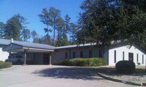 Longview First Church of the Nazarene
