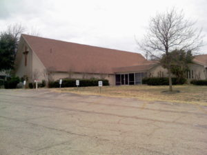 Maranata Iglesia del Nazareno