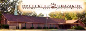 Marshall Community Church – A Church of the Nazarene