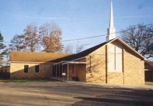 Martin's Chapel Church of the Nazarene