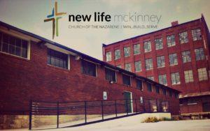 McKinney New Life Church of the Nazarene