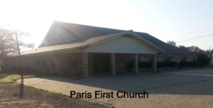 New Life of Paris Church of the Nazarene