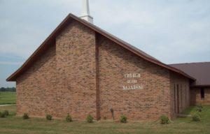 Pittsburg Church of the Nazarene