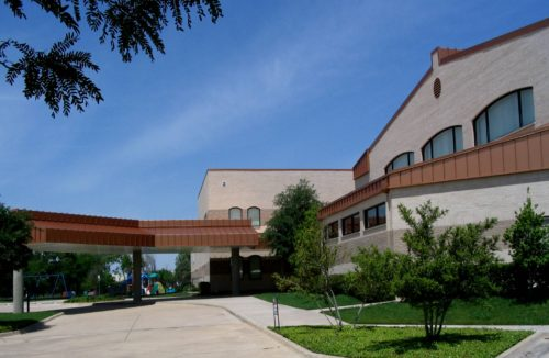 Richardson Church of the Nazarene – NETX District of the