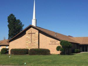 Sulphur Springs Church of the Nazarene