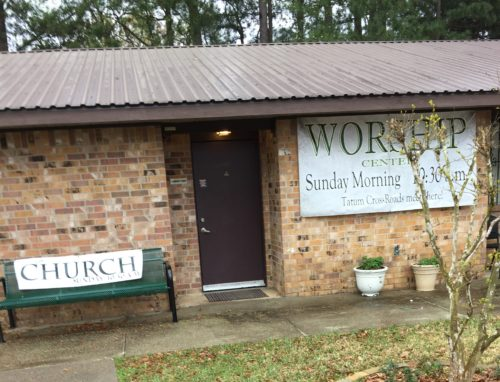 Tatum Crossroads Church of the Nazarene – NETX District of